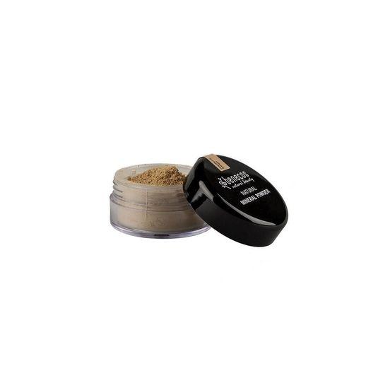 Benecos Loose Mineral Powder Medium Beige