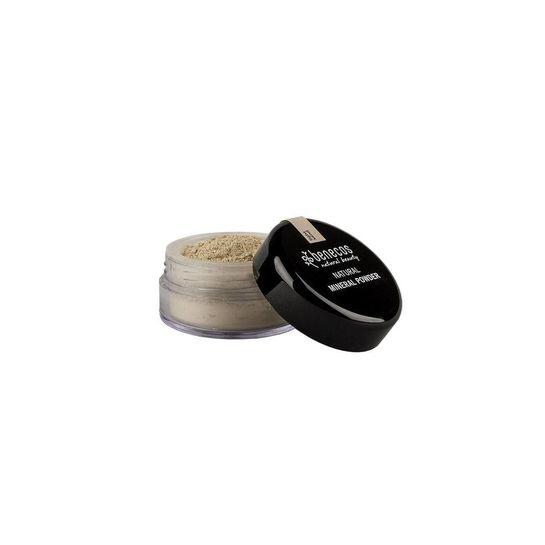 Benecos Loose Mineral Powder Light Sand