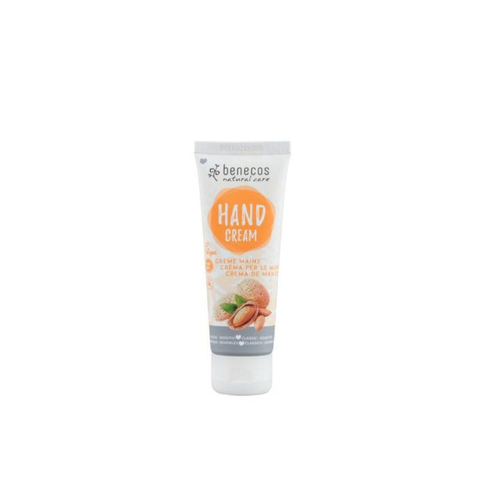Benecos Hand Lotion Classic