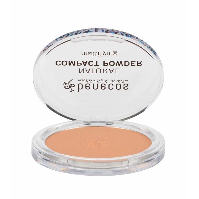 Benecos Compact Powder Beige