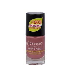 Benecos Vegan Nail Polish Mystery