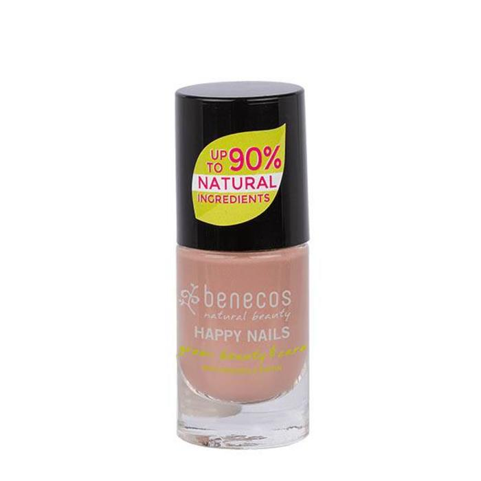 Benecos Vegan Nail Polish You-Nique