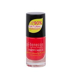 Benecos Vegan Nail Polish Hot Summer 20-FREE