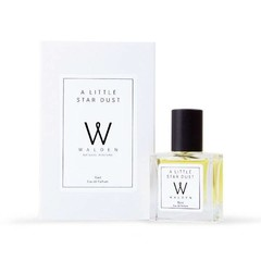Walden Natural Perfume Perfume A Little Stardust Purse Spray 15ml