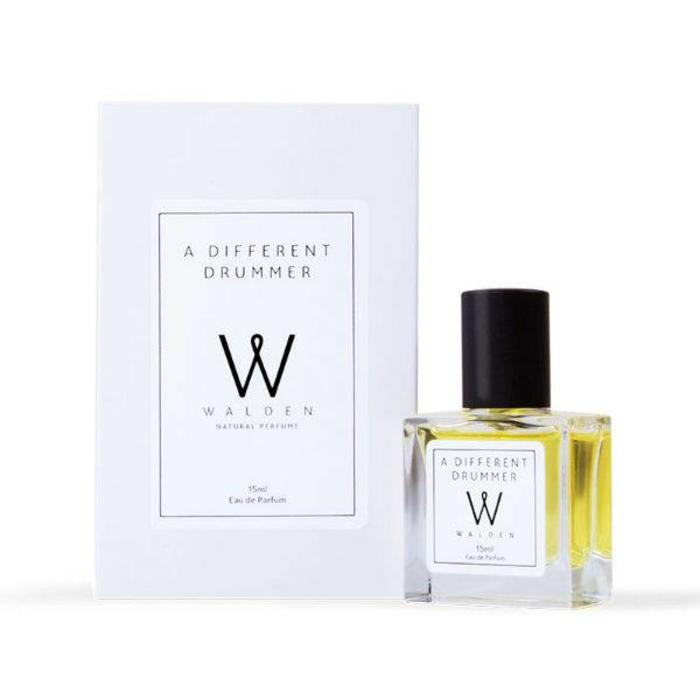 Walden Natural Perfume Perfume A Different Drummer Purse Spray Unisex