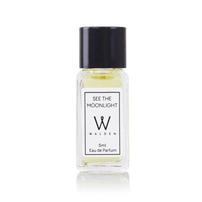 Walden Natural Perfume See The Moonlight 5ml
