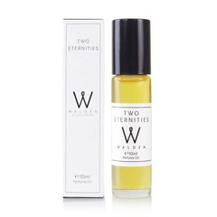 Walden Natural Perfume Perfume Two Eternities Oil Roll-on 10ml Unisex