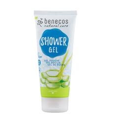 Benecos Natural Shower Gel Aloe Vera