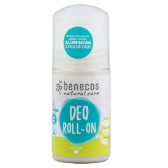 Benecos Natural Deo-Roll-On Aloe Vera