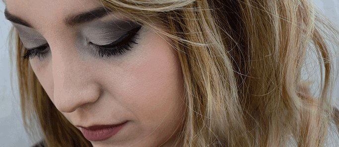 Boho make-up vrij van plastics