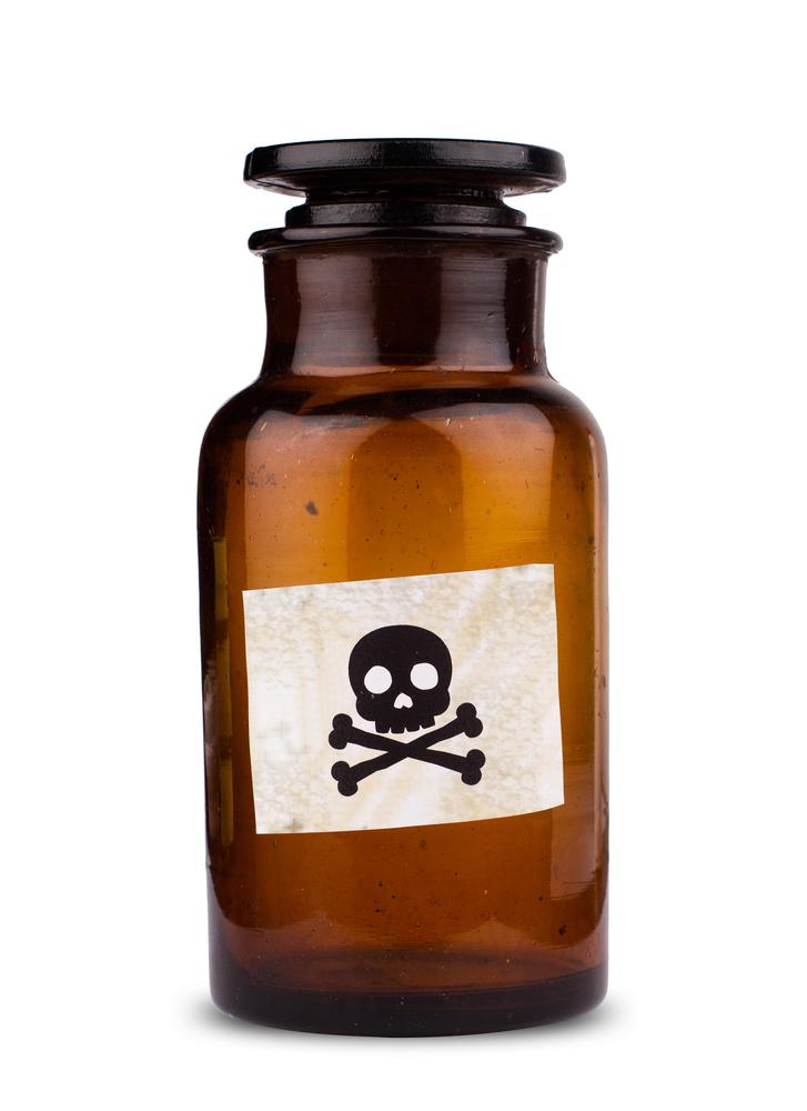 Cosmetica vrij van parabenen en sulfaten