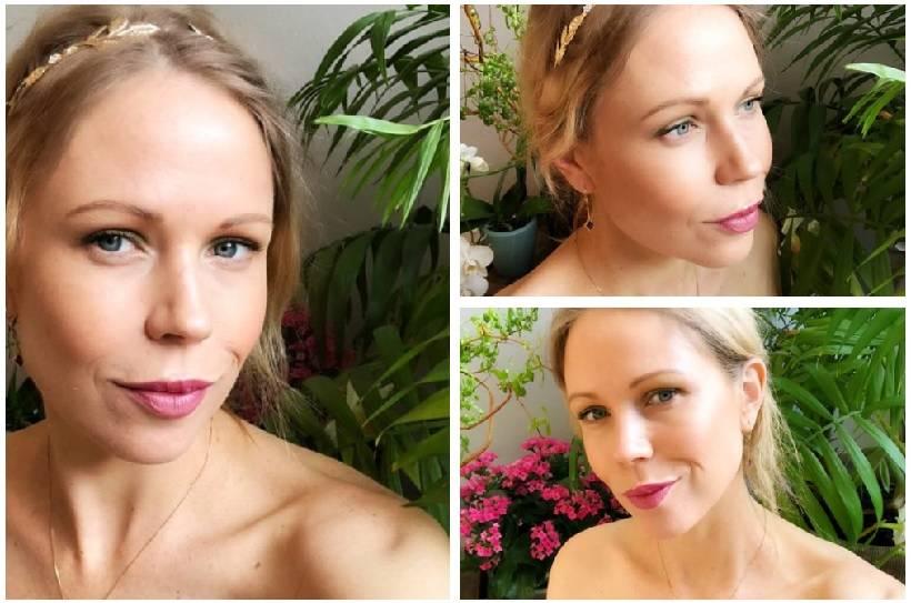 Boho Green Makeup Review | Natuurlijk en  Biologisch