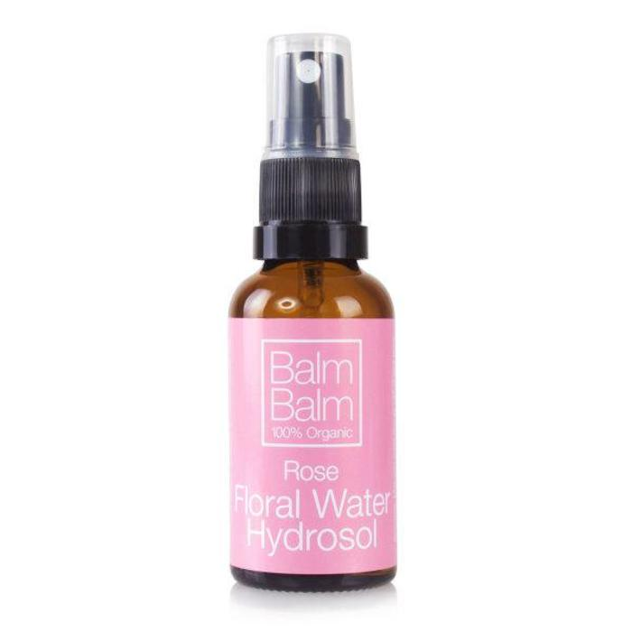 Balm Balm Rose Floral Water Hydrosol 30ml