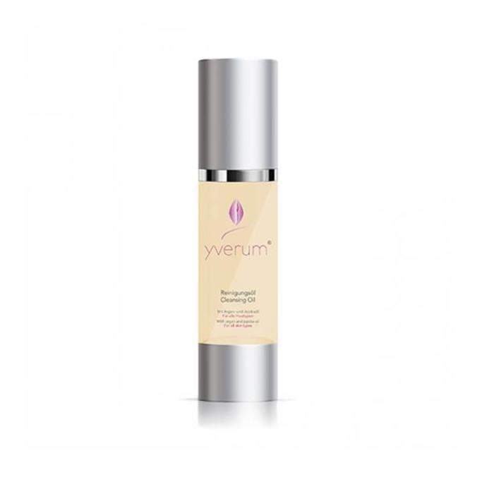 YVERUM Yverum Hyaluron Cleansing Oil