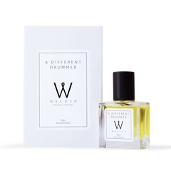 Walden Natural Perfume Perfume A Different Drummer 50ml
