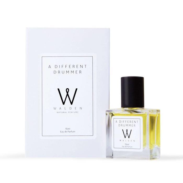 Walden Natural Perfume A Different Drummer 50ml