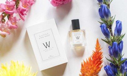 Review Walden A Little Star Dust parfum