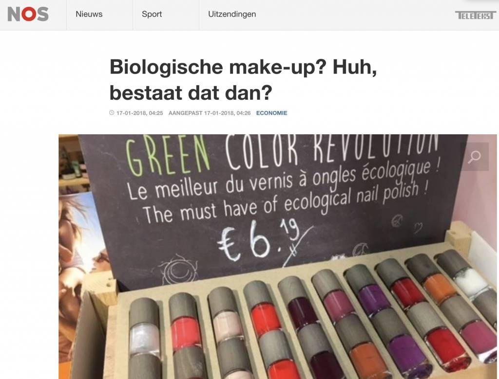 NOS JOURNAAL met SoloBioMooi.nl