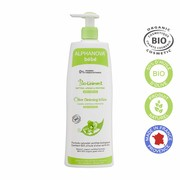 ALPHANOVA Bebe Olive Cleanser 500ml