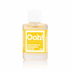 Ooh Oils of Heaven Organic Marula Replenishing Face Oil 15ml