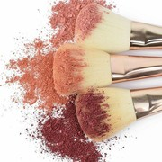Boho Vegan Brush Powder 05