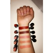 Uoga Uoga Lipstick Juicy Cherry 617 - 4g