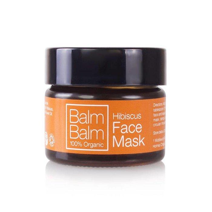Balm Balm Hibiscus Face Mask 15g