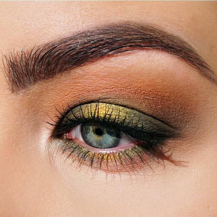 UOGA UOGA Eye Shadow 1g Gold MIne 741