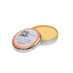 We Love The Planet Natuurlijke Deodorant Creme Orange