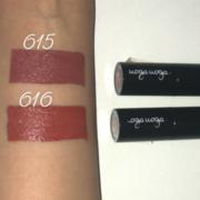 Uoga Uoga Lipstick Passionate Strawberry 616 - 4g