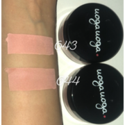 UOGA UOGA Blush Powder 4g Peachy 643