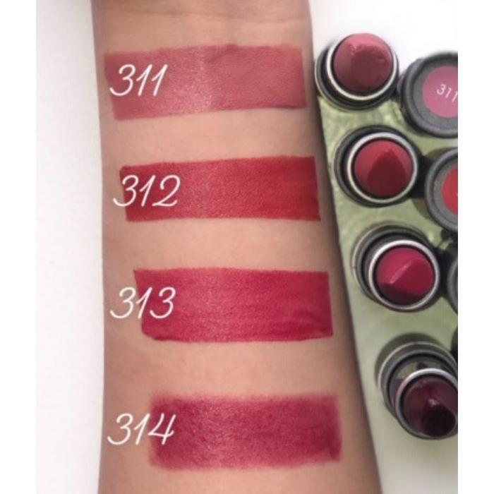 Boho Lipstick Poppy Fields Glans Love 311