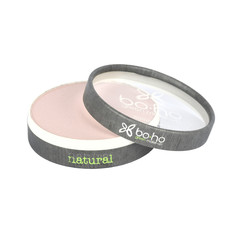 Boho Natural Vegan Highlighter Sunrise Glow Pinky