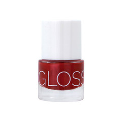 Glossworks Natuurlijke Nagellak Ruby On Nails - 9ml