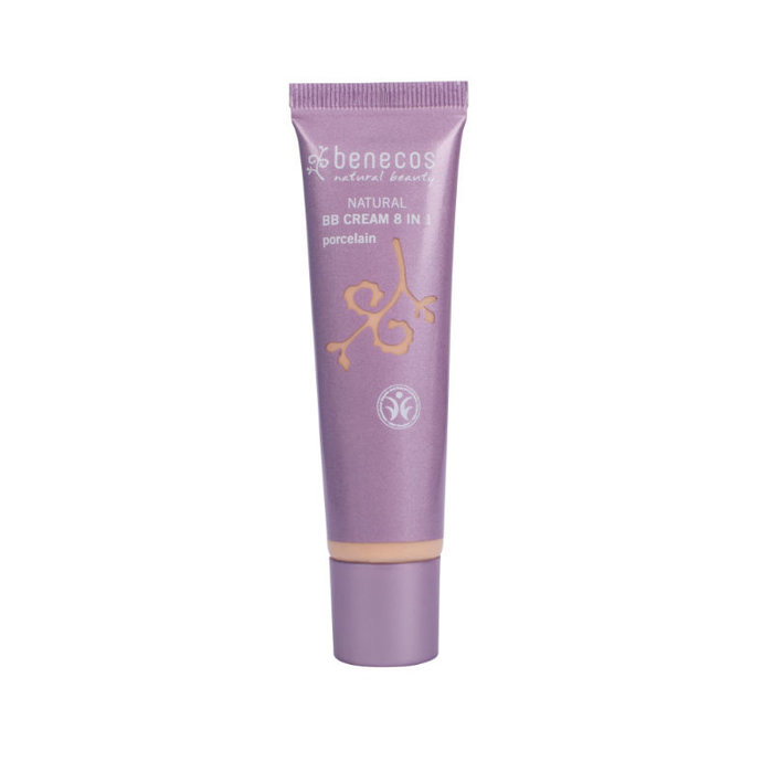 Beneocs Natural BB Cream Porcelain