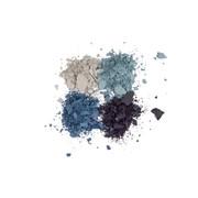 Benecos Oogschaduw Quattro True Blue
