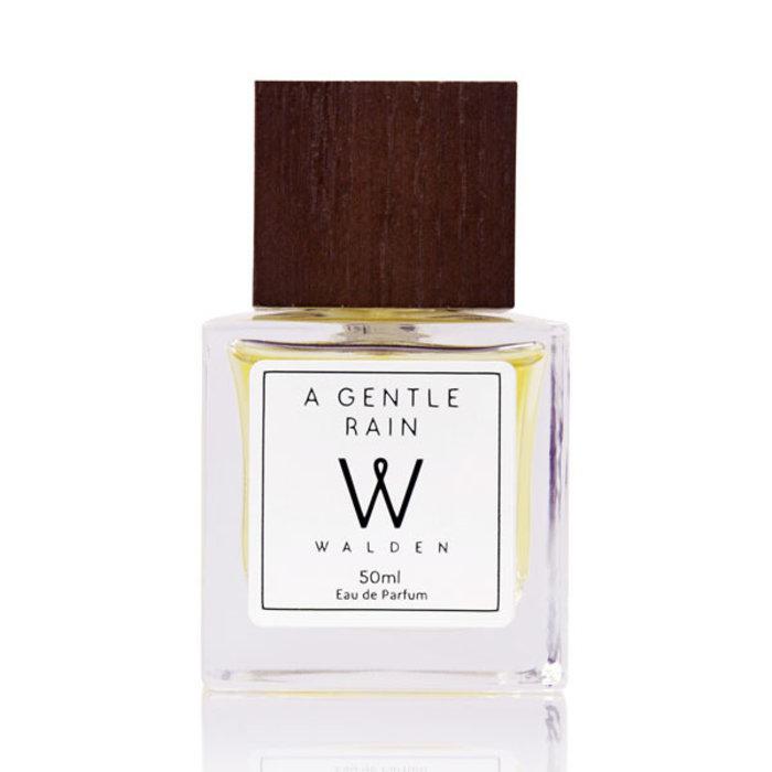 Walden Natural Perfume A Gentle Rain 50ml Unisex