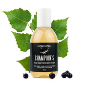 Uoga Uoga Shampoo Body Wash Vegan Champion's