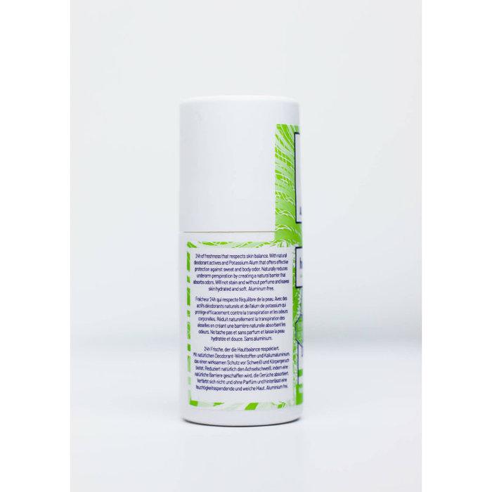 Human+Kind Vegan Deodorant