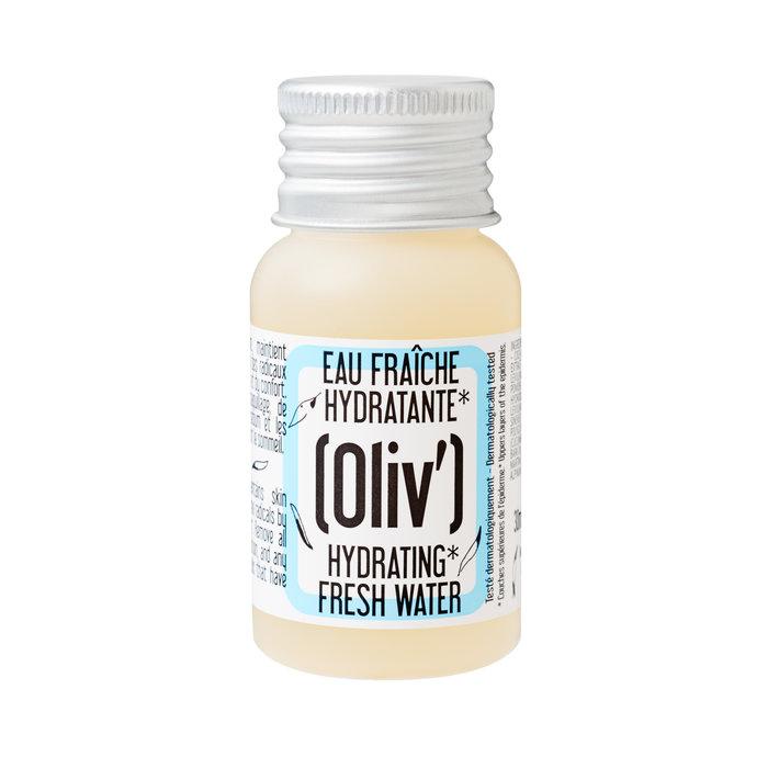 OLIV' BIO Moisturizing Fresh Water 30ml