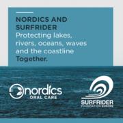 Nordics Tandpasta Pomgranate BIO met fluoride