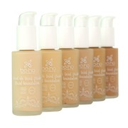 Liquid Foundation 30ml 05 Honey