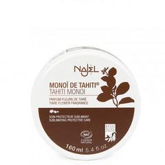 Aleppo Olijfzeep Najel Monoï de Tahiti Kokosbutter/olie