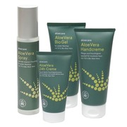 aloecare AloeVera Spray 100ml