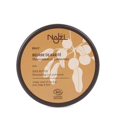 Aleppo Olijfzeep Najel Shea Butter 100g