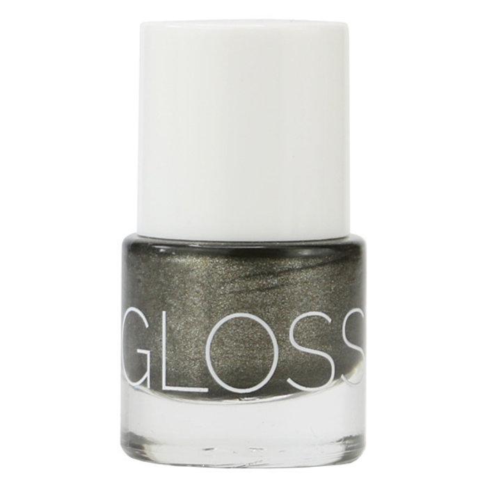 Glossworks Natuurlijke Nagellak Moon Dust 9ml