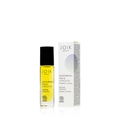 JOIK Organic Vegan Moisturizing Nail & Cuticle Oil 10ml