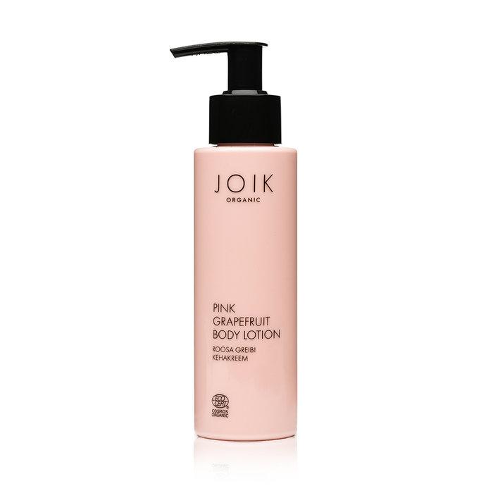 JOIK Organic Vegan Pink Grapefruit Body Lotion 150ml