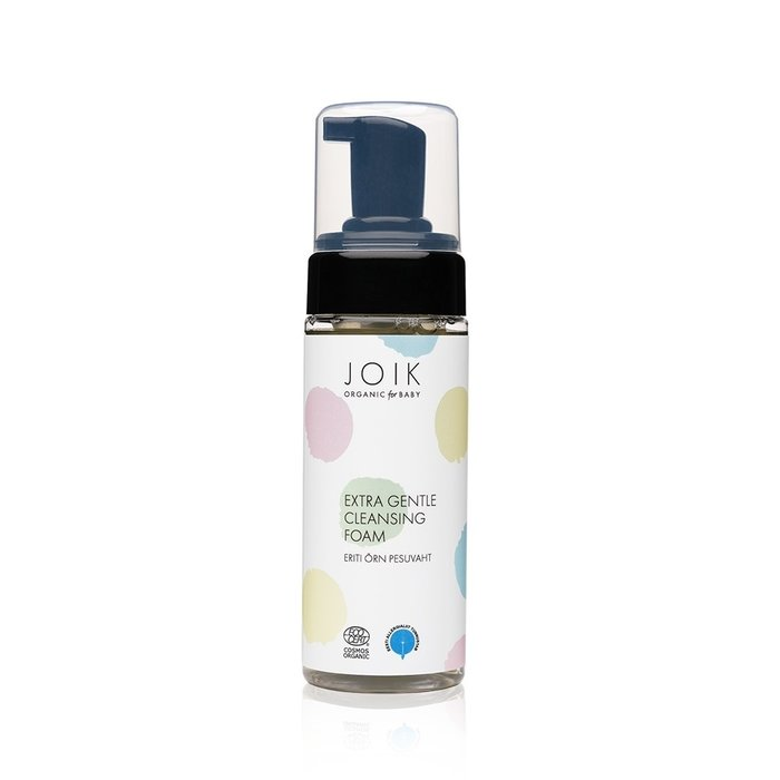 JOIK Organic Extra Gentle Cleansing Foam 150ml