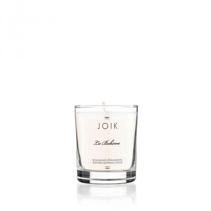 JOIK soywax scented candle La Bohème, 145 gr.